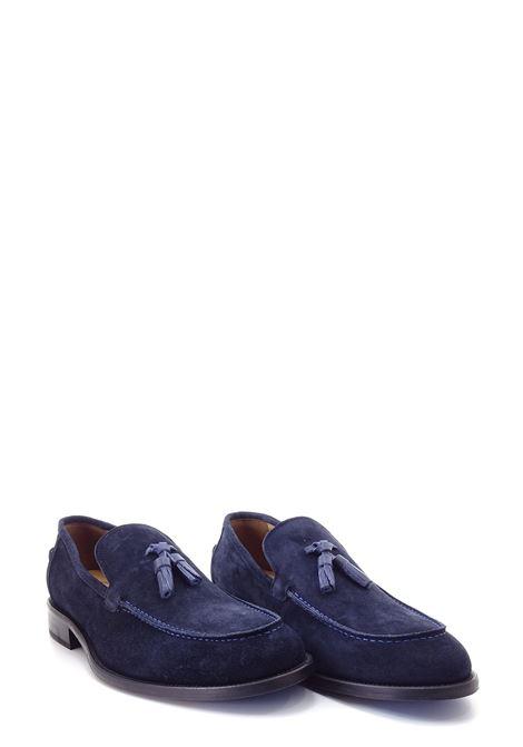 ROGAL'S | Loafers | PIANTA7BLU
