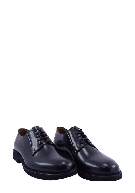 ROGAL'S | Lace Up Shoes | XL6NERO