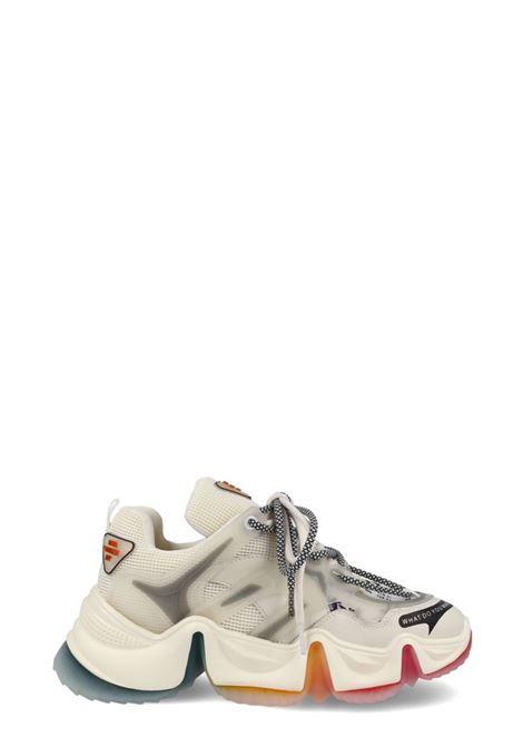Sneakers UMA PARKER | Sneakers | SAN FRANCISCOWHITE