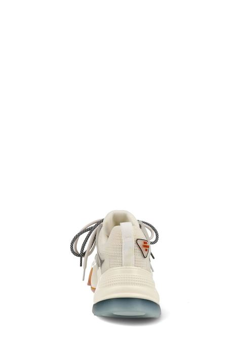UMA PARKER | Sneakers | SAN FRANCISCOWHITE