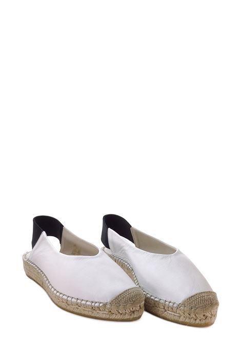 VIDORRETA | Flat Sandals | 16100BIANCO