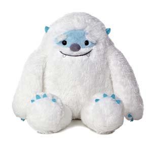 Aurora World Yeti Plush 16""