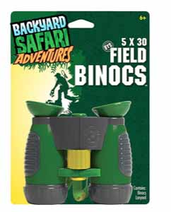Backyard Safari Field Binocs