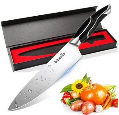 Bluesim Chef's Knife - 7.5 Inches