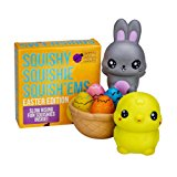Bunny and Friends Jumbo Squishies