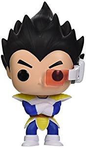 Dragonball Z Vegeta Action Figure