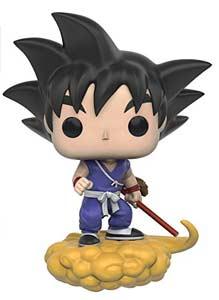 Dragonball Z Goku Figure