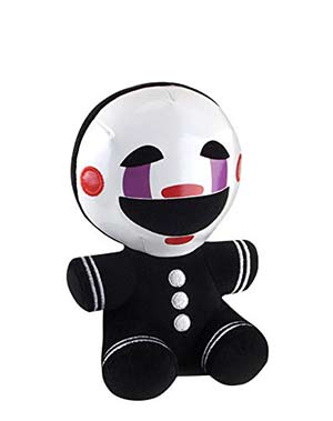 Five Night at Freddy's Marionette Plush