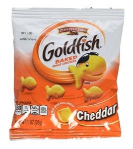 45 Count Goldfish Classic