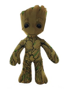 "Guardians of the Galaxy 9"" Baby Groot Plush"