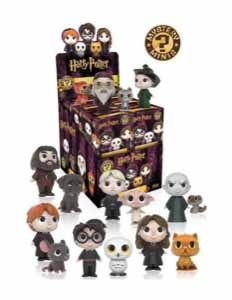 Mystery Mini: Harry Potter Action Figure