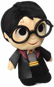Harry Potter Plush
