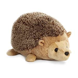 Brad the Hedgehog Plush