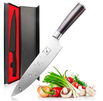 Imarku 8-inch Chef's Knife