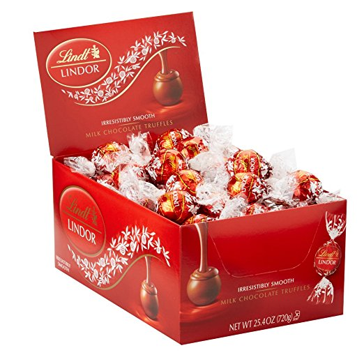 Lindt Truffles - Delicious 60 Count