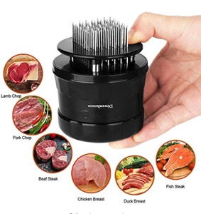 56 Needle Meat Tenderizer