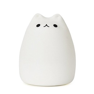 Cute Kitty LED Children Night Light