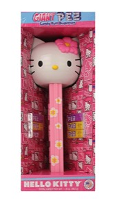 Pez Giant Hello Kitty Candy, 1.43 Pound