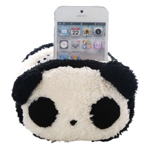 Panda Universal Mobile Phone Stand Holder