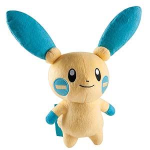 Pokémon Plush Minun
