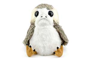 Star Wars Porg Plush