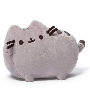 Pusheen Cat Fun-Size Plush 6""