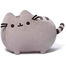 Pusheen Happy Cat  - 12""