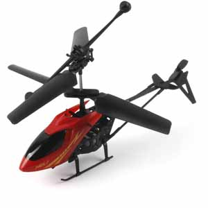 RC Helicopter Aircraft