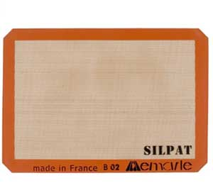 "Silpat Original Non-Stick Baking Mat (11""x16"")"