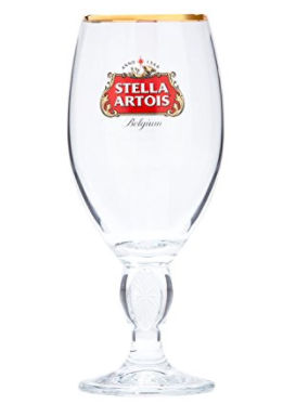 Stella Artois Original Glass Chalice - 11oz