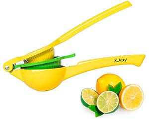Zulay Metal Lemon/Lime Squeezer