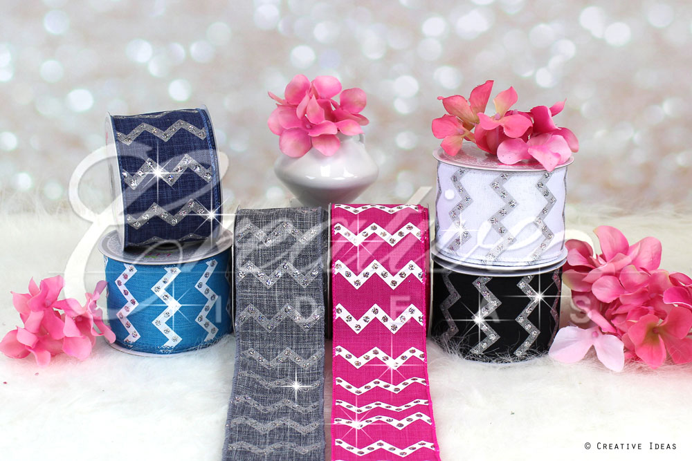 Canvas Laser Chevron-10 Yards