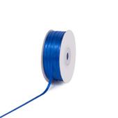 "1/8"" Double Face Satin Ribbon - 100 Yards (Royal Blue)"