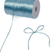 2mm Rat-tail (Chinese Knot) - 200 Yards (Light Blue)