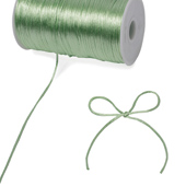 2mm Rat-tail (Chinese Knot) - 200 Yards (Mint Green)