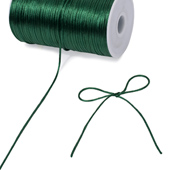2mm Rat-tail (Chinese Knot) - 200 Yards (Hunter Green)