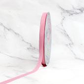 """3/8"""" Grosgrain Ribbon - 50 Yards (Pink)"""