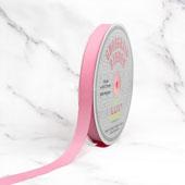 """5/8"""" Grosgrain Ribbon - 50 Yards (Pink)"""