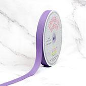 "5/8"" Grosgrain Ribbon - 50 Yards (Lavender)"