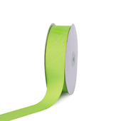 "1 1/2"" Grosgrain Ribbon - 50 Yards (Apple Green)"