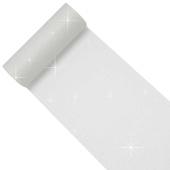 """6"""" Glitter Tulle Spool - 10 Yards (Iridescent)"""