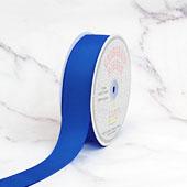 "1 1/2"" Grosgrain Ribbon - 50 Yards (Electric Blue)"
