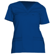 Dickies Medical Youtility V-Neck Top -  817455 817455