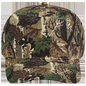 Camoflauge Hat Otto Cap 46-047 46-047