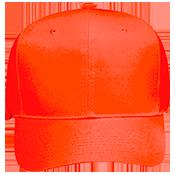 Neon Pro Style Hat Otto Cap 50-129 50-129