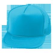 Neon Trucker Hat Otto Cap 55-133 55-133