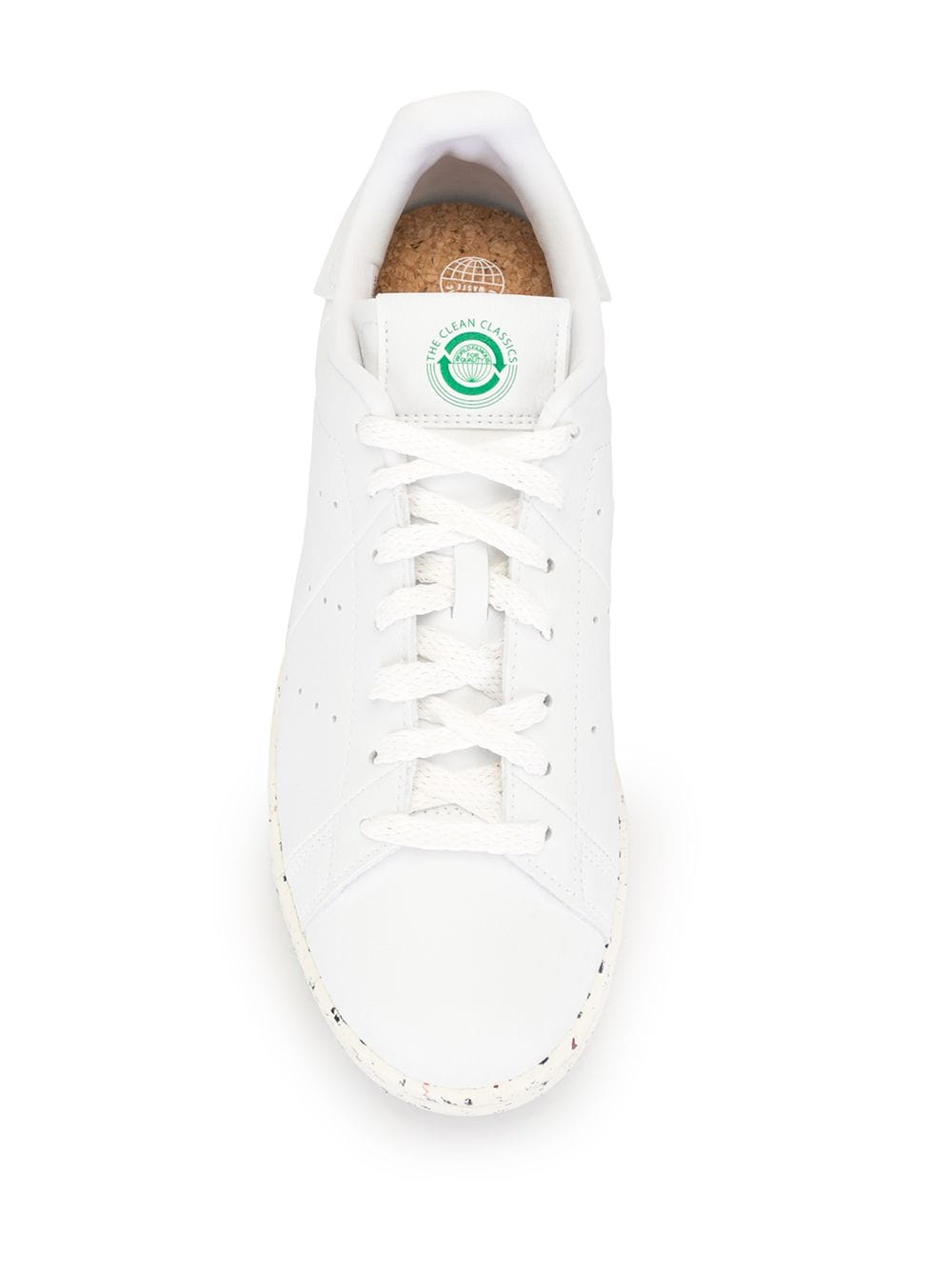 STAN SMITH ADIDAS | Sneakers | FV0534WHITE