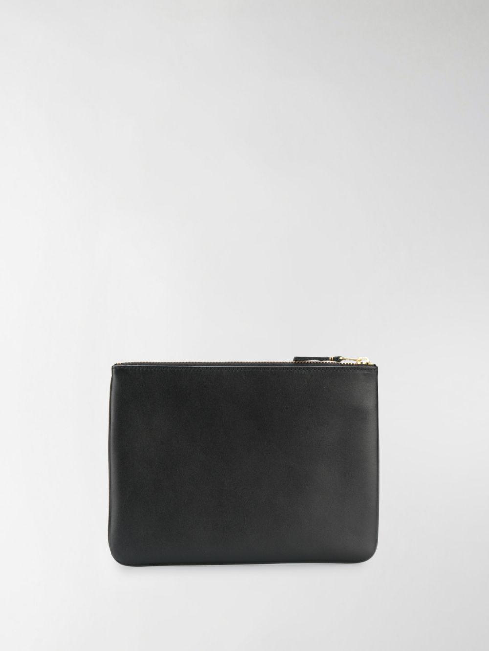 Comme des garçons logo wallet unisex COMME DES GARÇONS WALLET | Wallets | SA5100800