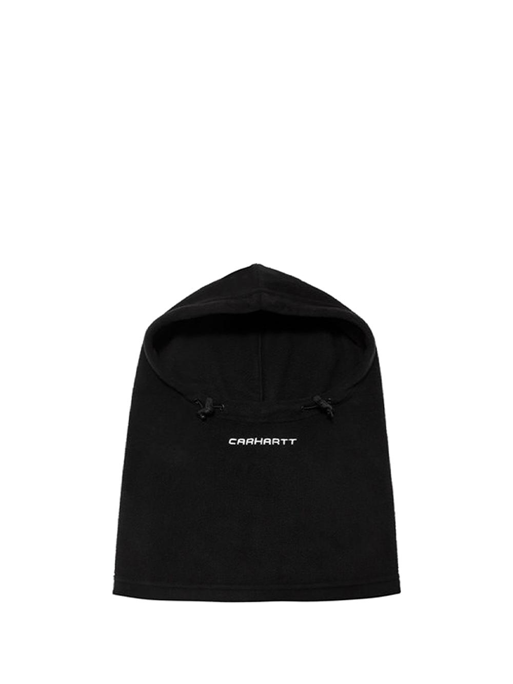 Carhartt Wip beaomount mask man black CARHARTT WIP | Mixed | I028104.0689.90