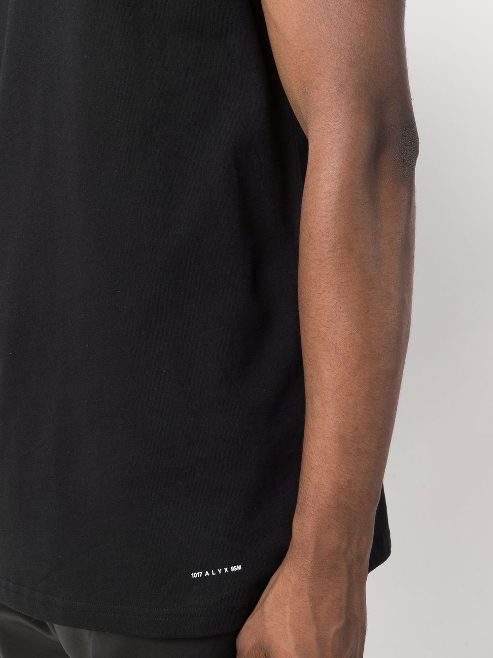 tripack t-shirt man black in cotton 1017 ALYX 9SM | T-shirts | AVUTS0024FA02BLK001